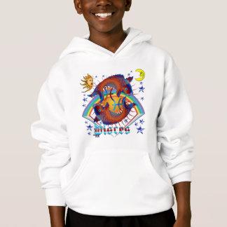 Pisces-Zodiac-V-1 Hoodie