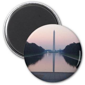 Piscina de reflejo imán redondo 5 cm