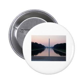 Piscina de reflejo pin redondo 5 cm