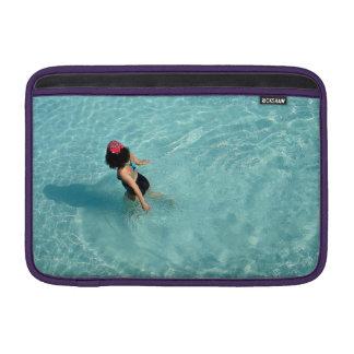 piscina fundas MacBook