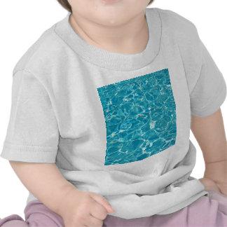 Piscina Camiseta