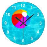 Piscina Reloj Redondo Grande
