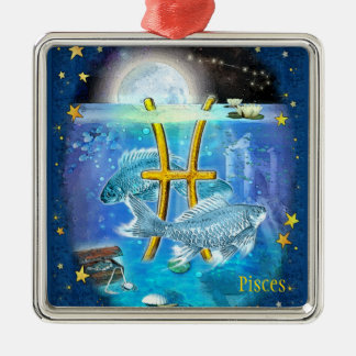 Piscis Ornamento Para Reyes Magos