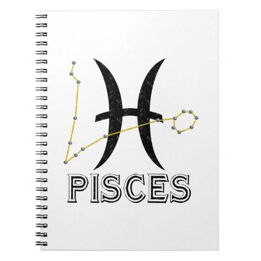 Piscis Libreta