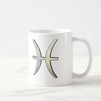Piscis Tazas De Café