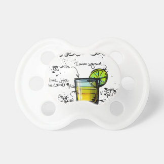 Pisco Sour Cocktail Recipe Pacifier