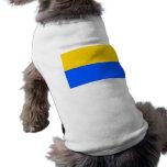 Pisek, Czech Pet T Shirt