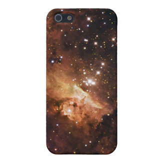 Pismis 24 brown stars NASA iPhone SE/5/5s Cover