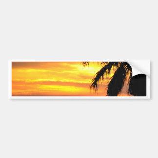 Pismo Beach Bumper Sticker