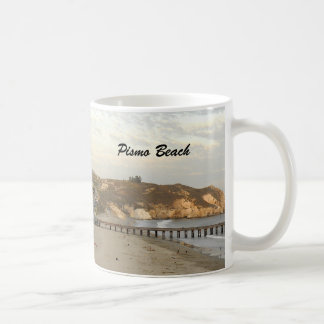 Pismo Beach Ca Beautiful Photo Coffee Mug