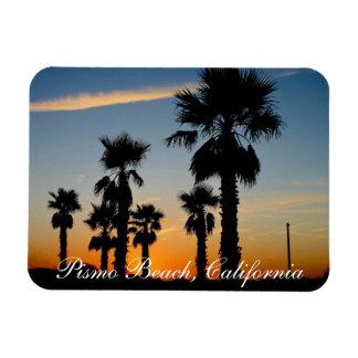 Pismo Beach, California Magnet