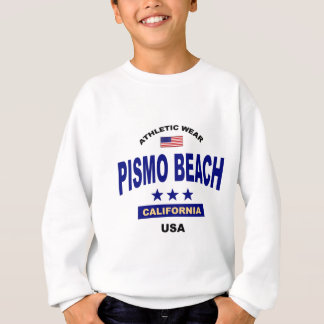 Pismo Beach California Sweatshirt