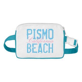 Pismo Beach California Waist Bag
