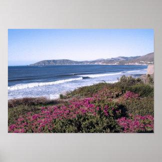 Pismo Beach Day Print