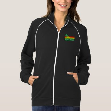 Beach Themed Pismo Beach Jacket