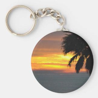 Pismo Beach Keychain