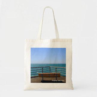 Pismo Beach Tote Bag