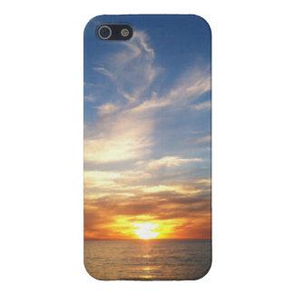 Pismo Sunset iPhone 5 Cases