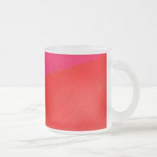 Piso del amor tazas de café
