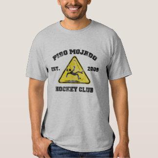 Piso Mojado Established 2009 Tees