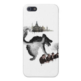Piss-Dog iphone cases iPhone 5 Cases