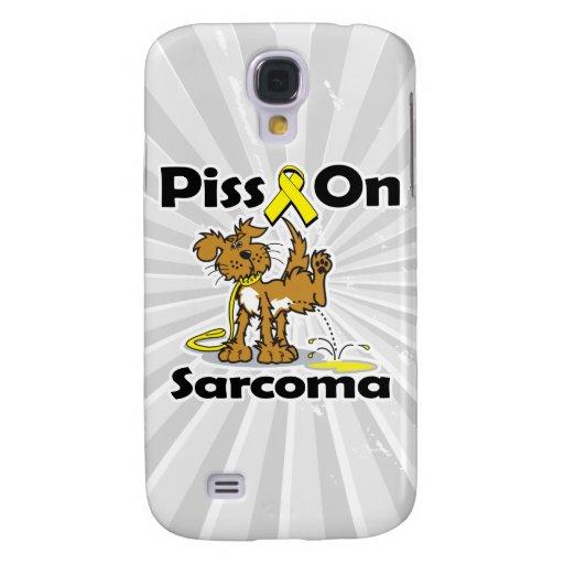 Piss en sarcoma