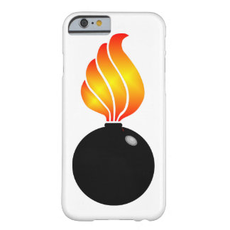 PissPot Barely There iPhone 6 Case