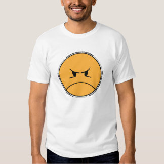 PISSY HATES THE WORLD 001a (FRONTONLY - ON LIGHT) Tee Shirt