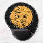 PISSYHATESTHEWORLD 002a (MOUSEPAD) Gel Mouse Pad