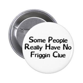 Pista de Friggin Pin