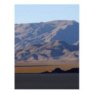 Pista Playa Gransstand Tarjeta Postal