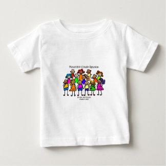 Pistacchio Reunion Infant T-Shirt