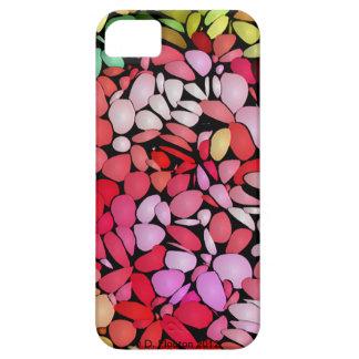 Pistachio Nut Whimsy iPhone SE/5/5s Case
