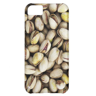 Pistachio Nuts Background iPhone 5C Covers