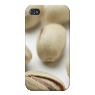 Pistachio nuts. iPhone 4 case