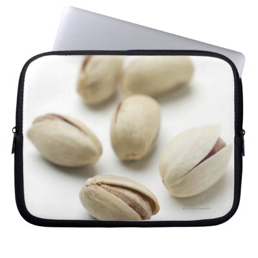 Pistachio nuts. laptop sleeves