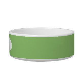 Pistachio Solid Color Bowl