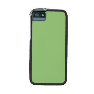 Pistachio Solid Color Case For iPhone 5/5S