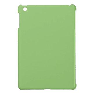 Pistachio Solid Color Case For The iPad Mini