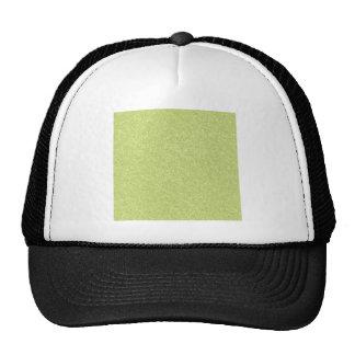 Pistachio Speckled Paper TEXTURE TEMPLATE BACKGROU Trucker Hat