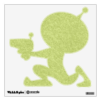 Pistachio Speckled Paper TEXTURE TEMPLATE BACKGROU Wall Graphics