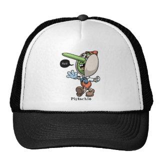 Pistachio Trucker Hat