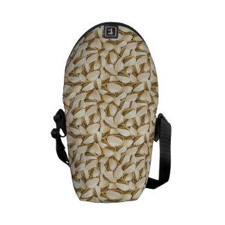 Pistachios Messenger Bag