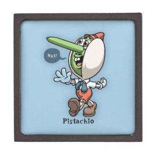 Pistacho Caja De Regalo De Calidad