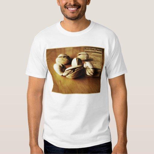 Pistacho Camisas