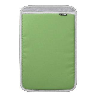 Pistacho Funda MacBook