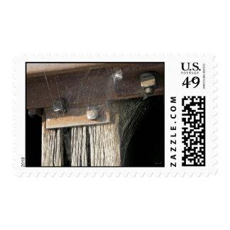 Pistas de ferrocarril 1 sellos