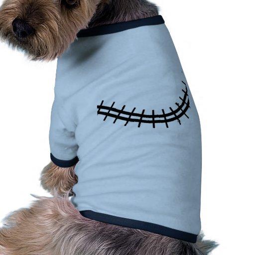 Pistas de Life_ Camisetas De Mascota
