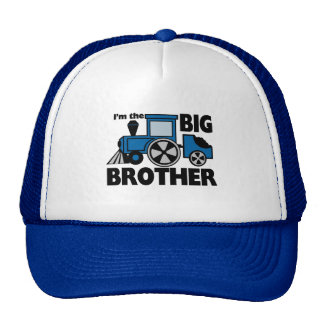 Pistas felices hermano mayor gorra