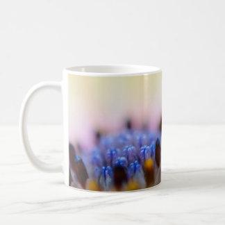 Pistils en el amanecer tazas de café